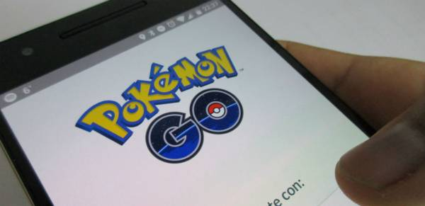 Pokemon Go is scanning user files to find and block rooted devices from playing