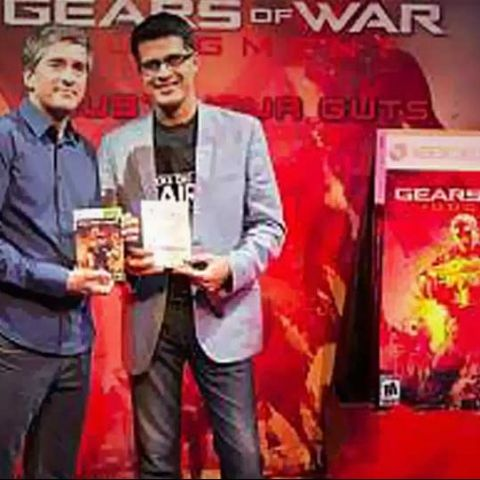 Gears of War: Judgment officially launched in India