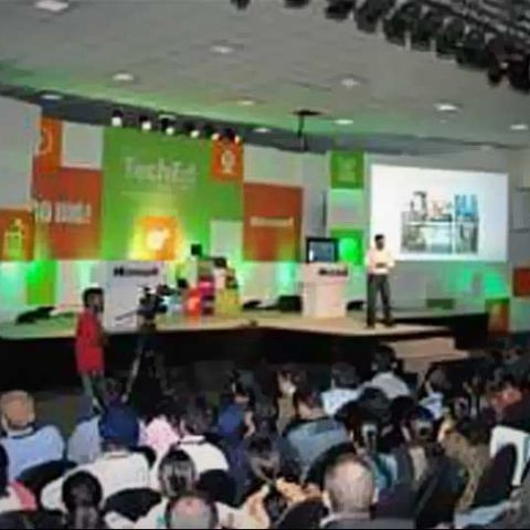 Microsoft empowering Indian developers to promote a competitive ecosystem