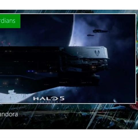 Xbox One summer update brings background music, Cortana and more