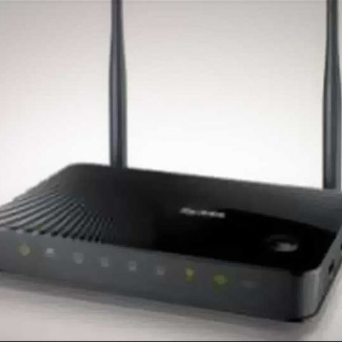 ZyXEL launches N300 Gigabit NetUSB wireless router at Rs. 10,600