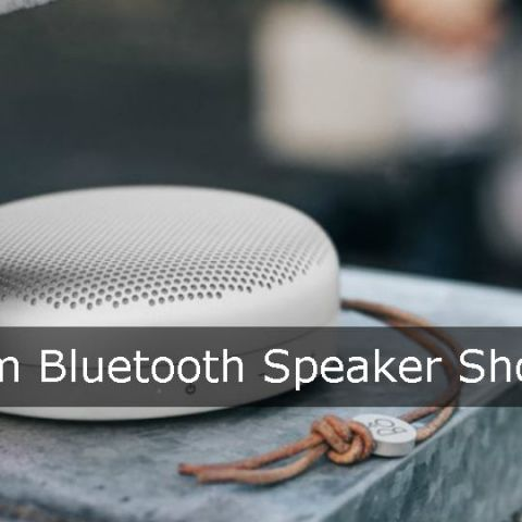 Premium Audio Showdown: The battle of premium Bluetooth speakers