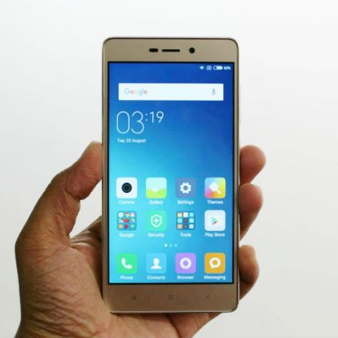 Xiaomi Redmi 3s Prime review: A winning device!