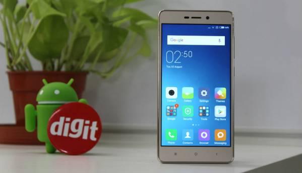 Xiaomi Redmi 3S and Redmi 3S Prime sales reach 1 million units: Flipkart