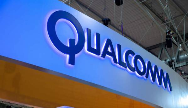 Qualcomm announces commercial shipment of its Qualcomm Centriq 2400 processors