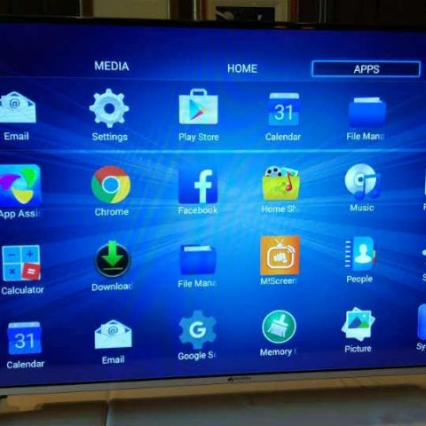 Micromax Canvas Smart LED TVs launched, prices start at Rs. 19,999