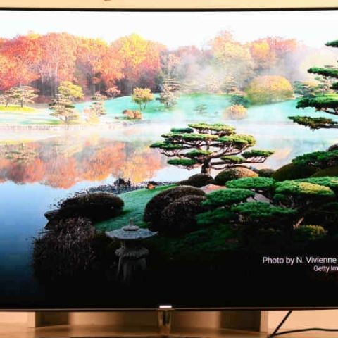 Samsung 55KS9000 SUHD Review