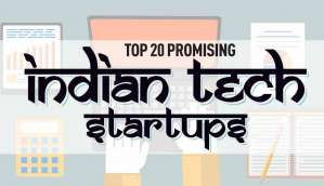 Top 20 most promising Indian tech startups of 2016