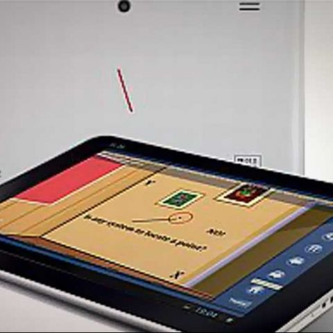 iBall launches 10-inch 'Edu-Slide i-1017' tablet for students at Rs. 12,999