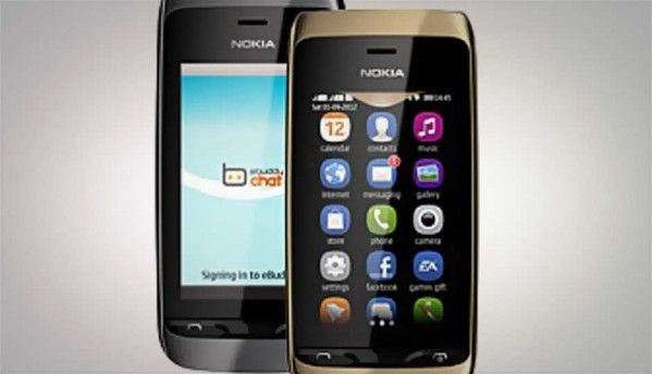 Nokia Asha 310 officially available at Rs. 5,601
