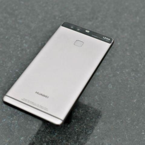 "Huawei P9 Review: ""Good"" camera, better design"