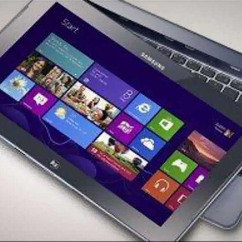 Samsung exec says Windows 8 is no better than Windows Vista