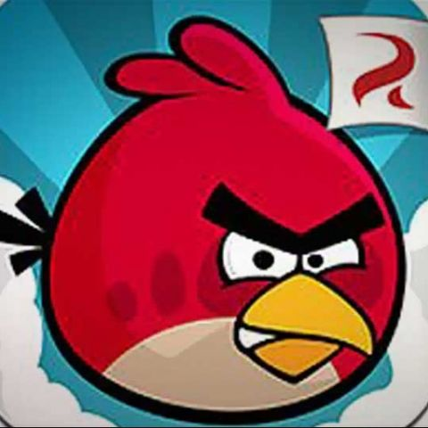 Original Angry Birds goes free for Apple iOS