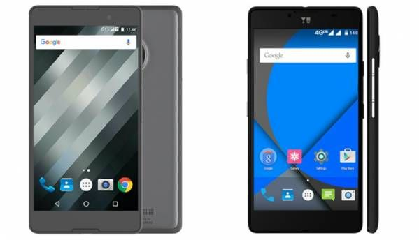 Yu Yureka S, Yunique Plus officially listed at Rs. 12,999 and Rs. 6,999