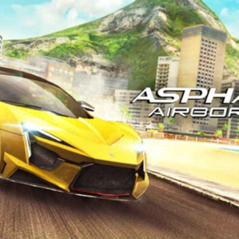 New Asphalt 8 Airborne update adds new location, vehicles and more
