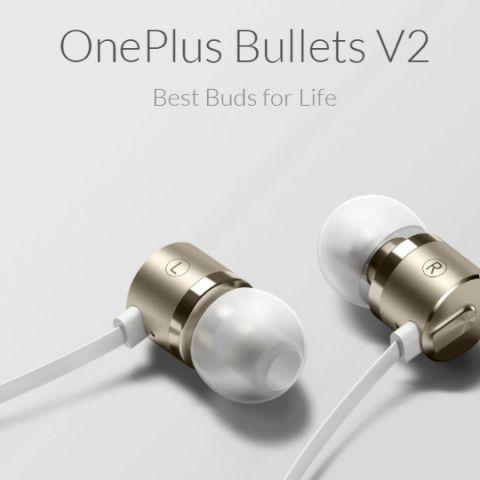 OnePlus could launch Bullets Wireless earphones alongside OnePlus 6
