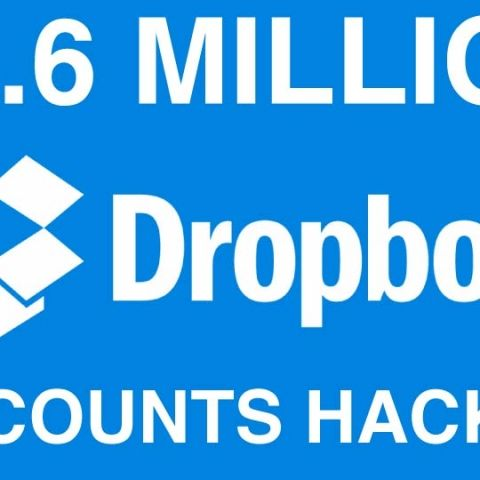 68 6 million Dropbox accounts compromised in the 2012 data breach