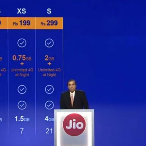 Here are all the amazing plans Reliance Jio will offer