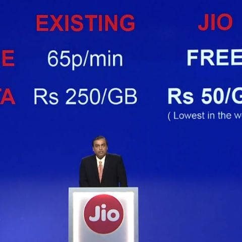 Reliance Jio Happy New Year Offer vs Welcome Offer: What's Changed?