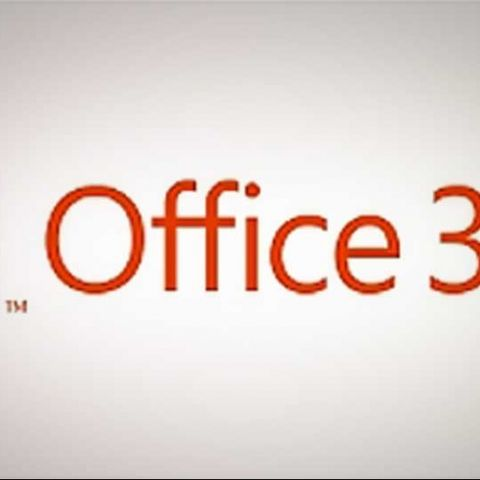 Microsoft launches Office 365 for businesses in India