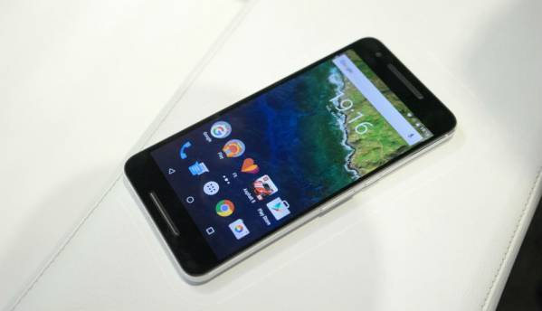 Google is offering two months of additional security updates for Nexus 6P and Nexus 5X