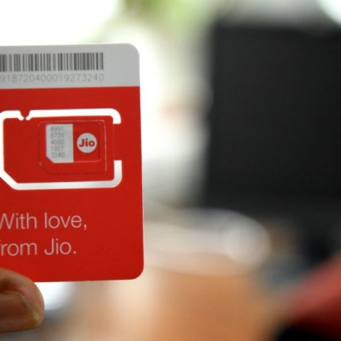 TRAI data deems Reliance Jio as the slowest 4G network in the country