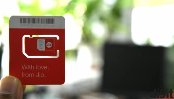 Here's a complete list of offers from Reliance Jio that you can...