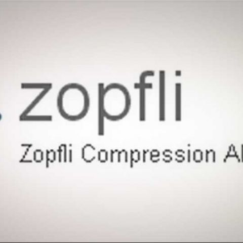 Zopfli: Google's new data compression algorithm