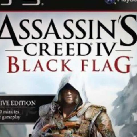 Assassin's Creed: Black Flag confirmed, release date leaked