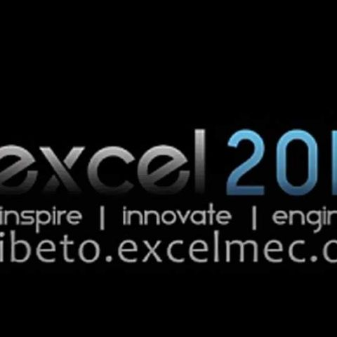 Excel 2013: IBETO offers 1 lakh innovation prize [Govt. Model Engg College, Kochi]