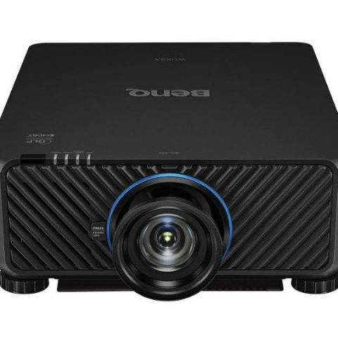 BenQ LU9715 Blue Core laser light source projector launched at Rs. 18,00,000