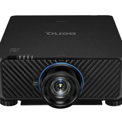 BenQ LU9715 Blue Core laser light source projector launched