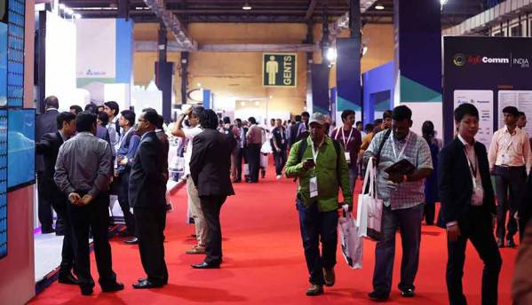 In Pictures: Best of InfoComm 2016
