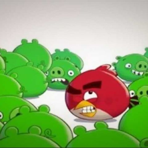 Rovio updates Bad Piggies with new levels, Road Hogs time trials and more