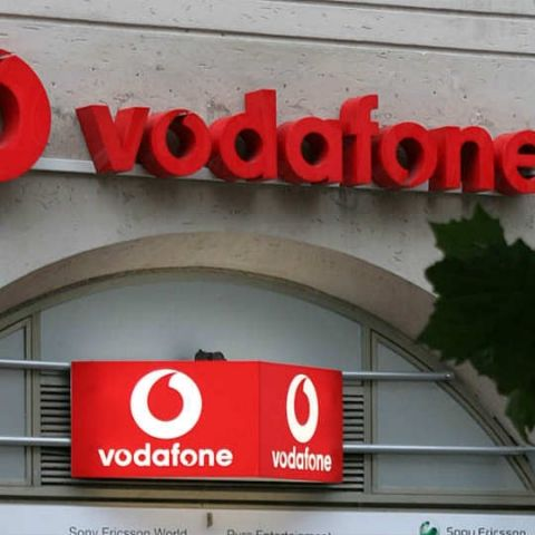 Vodafone seeking merger with Reliance Jio, Idea Cellular?