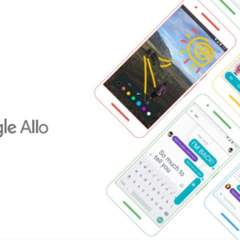 Google to pause investments in messaging mobile app Allo, will shift focus to Android Messages: Report
