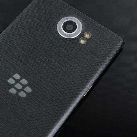 BlackBerry accidently leaks DTEK60 details on its website