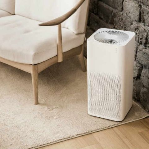 Xiaomi Mi Air Purifier 2, Mi Band 2 launched at Rs. 9,999, Rs. 1,999