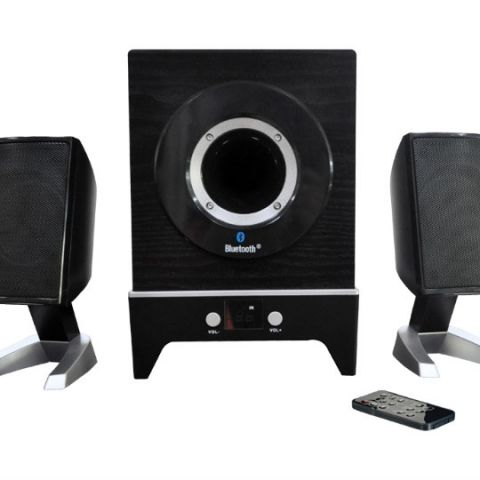 Altec Lansing launches new range of speakers in India | Digit
