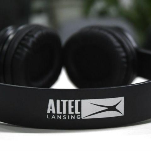 Altec Lansing MZW300 Review