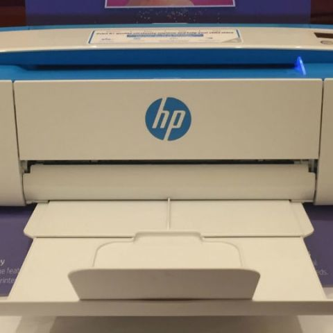 "HP launches ""world's smallest"" all-in-one inkjet printer at Rs. 7,176 in India"