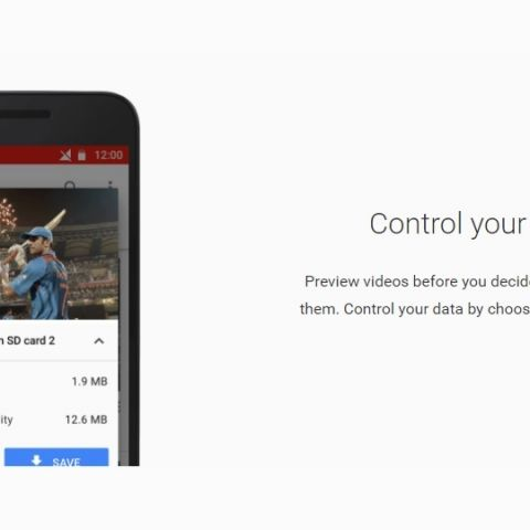 YouTube Go app now available for download on Google Play Store