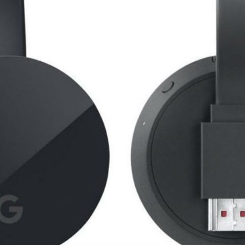 Will Google launch Chromecast Ultra with 4K support on October 4?