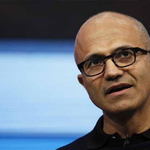 Office 365, Kaizala app helping Indian firms go digital: Nadella