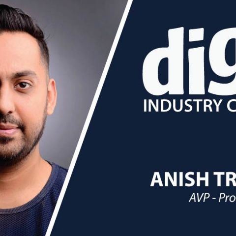 Industry Connect - A designer's perspective on UI/UX design with Anish Tripathi, AVP Product Design, BookMyShow