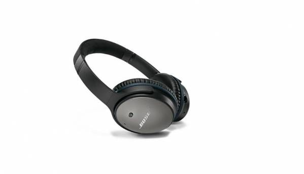 Bose QuietComfort 35 II wireless noise cancelling headphones with Google Assistant launched at Rs 29,363