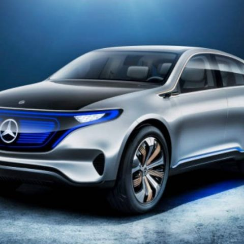 The future is electric at Paris Motor Show 2016!