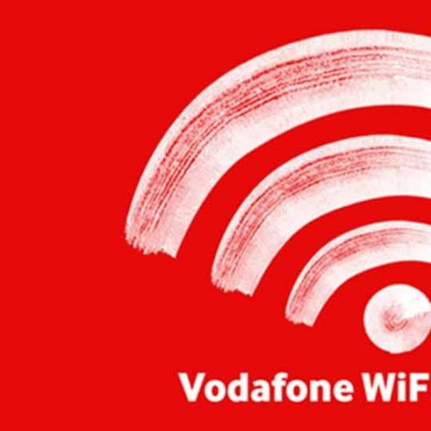 Vodafone to offer 3 Months free subscription for its 'Play' app; also to provide 1GB free internet at Delhi Airport for subscribers