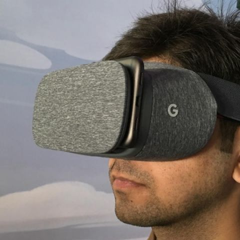 Google Daydream View hands-on: The next evolution in mobile VR
