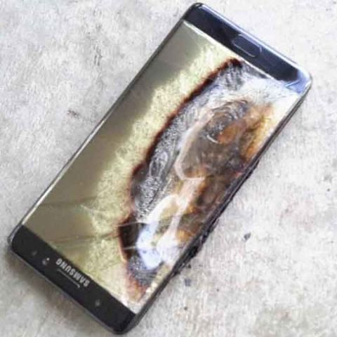 Samsung Galaxy Note 7 fiasco: who, what, why, when, where, and how?